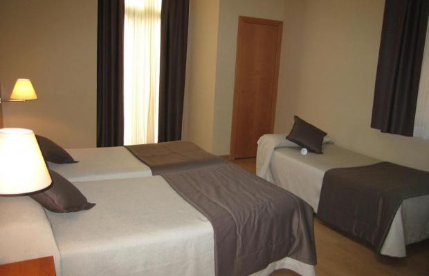 фотографии отеля Hotel Catalunya изображение №15