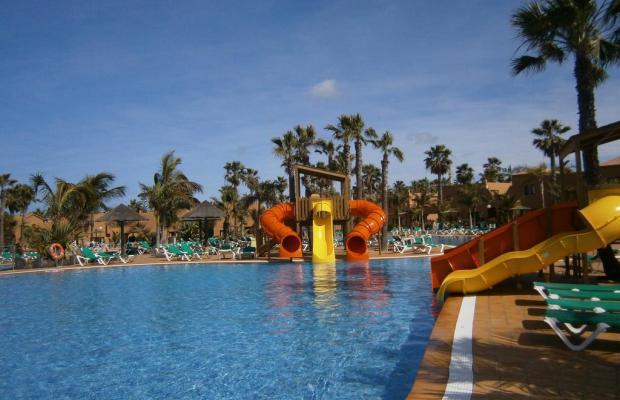 фото отеля Oasis Dunas изображение №33