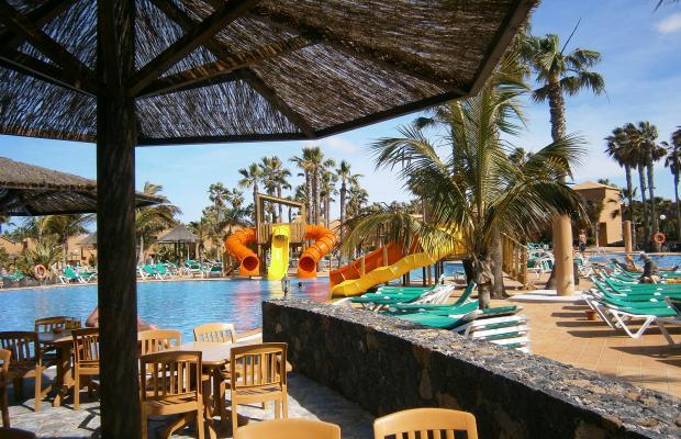 фотографии отеля Oasis Dunas изображение №11