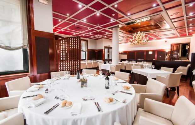 фото отеля Silken Indautxu изображение №33