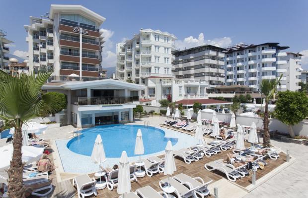 фото отеля Xperia Saray Beach (ex. Saray Beach) изображение №1
