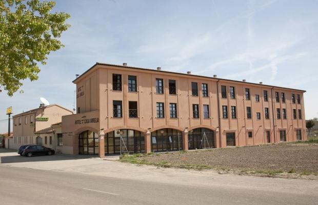 фотографии отеля Casa Aurelia изображение №19