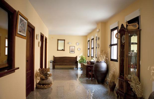 фотографии отеля Casa Aurelia изображение №3