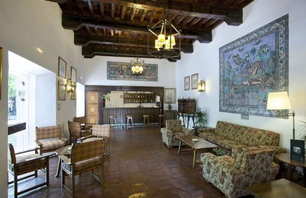 фотографии отеля Parador de Guadalupe изображение №59