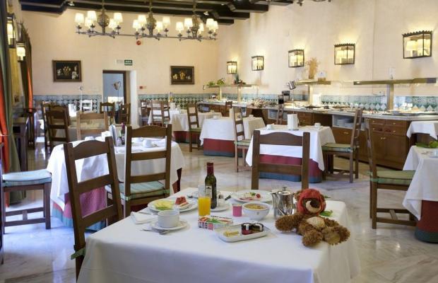фото отеля Parador de Guadalupe изображение №49