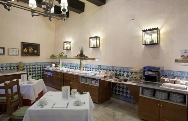 фото отеля Parador de Guadalupe изображение №45
