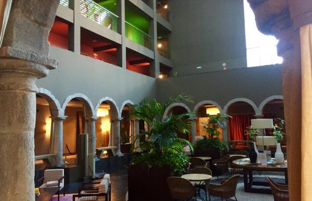 фото отеля Parador De La Seu D'urgell изображение №17
