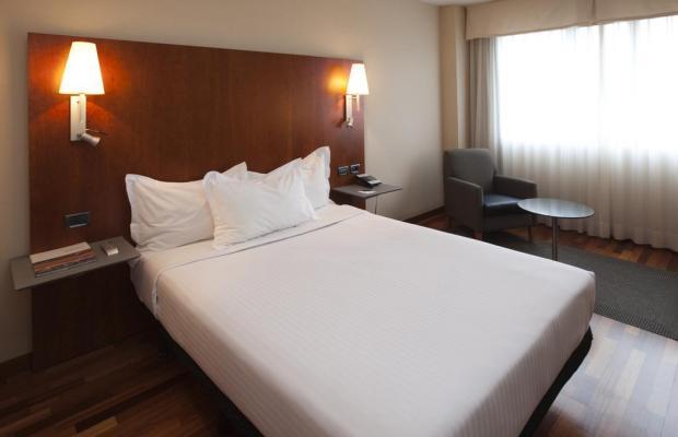 фотографии AC Hotel by Marriott Guadalajara изображение №24