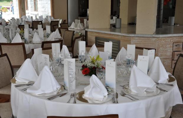 фотографии отеля Parador de Vielha изображение №31
