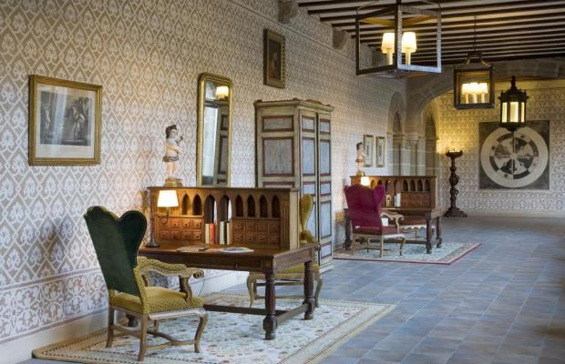 фотографии отеля Parador de Plasencia изображение №31