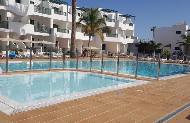 фото Apartamentos Acuario Sol изображение №26