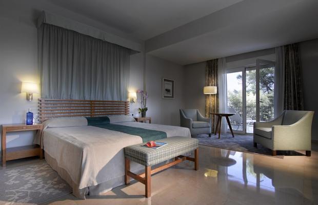 фотографии отеля Parador de Cordoba изображение №35