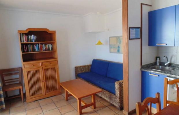 фотографии отеля Apartamentos Agua Marina изображение №23