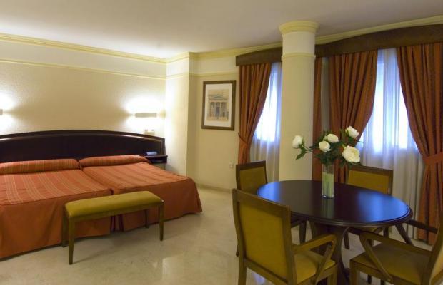 фото Hotel San Antonio изображение №14