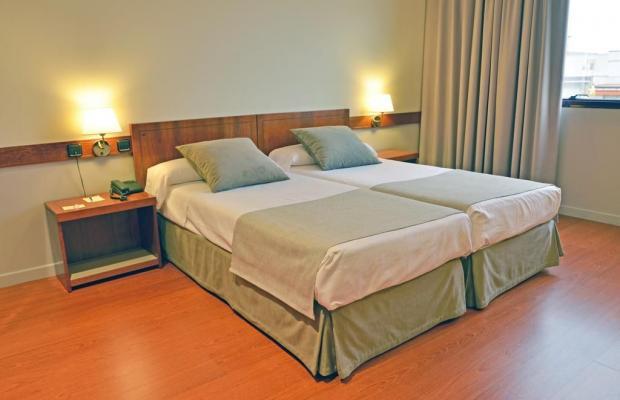 фото отеля Hotel Carlton Rioja изображение №17