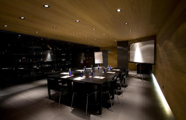 фото Hotel Blu изображение №22