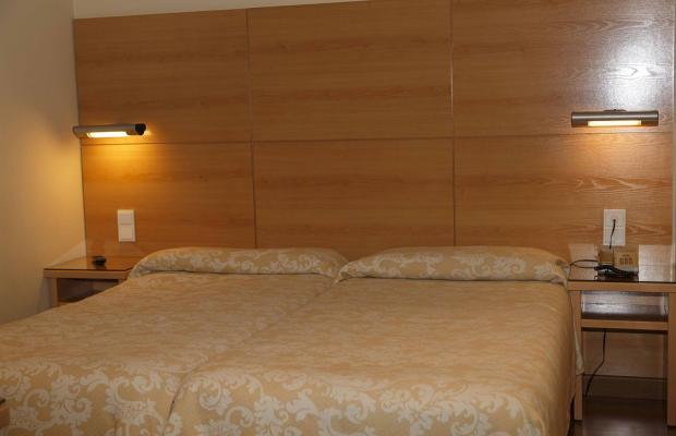 фото отеля Serrano изображение №29