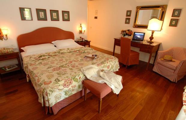 фотографии отеля Marignolle Relais & Charme изображение №11