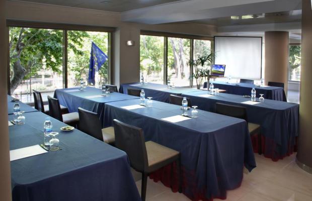 фото Sercotel Hotel Los Llanos изображение №22