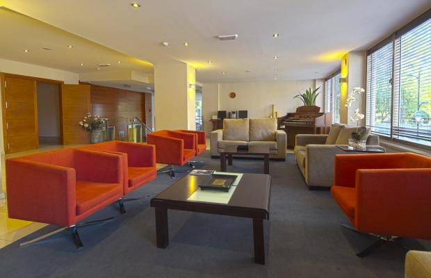 фотографии отеля Sercotel Hotel Los Llanos изображение №19