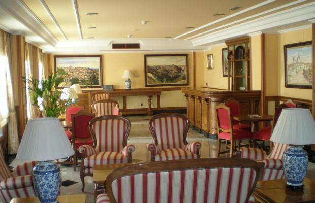 фотографии Hotel II Castillas Avila изображение №12