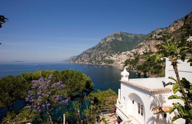 фотографии отеля Villa TreVille изображение №23