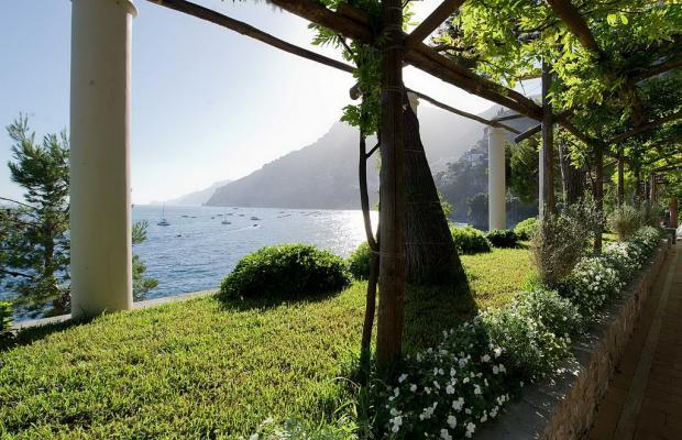 фото отеля Villa TreVille изображение №5