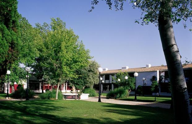 фото отеля Parador de Albacete изображение №53