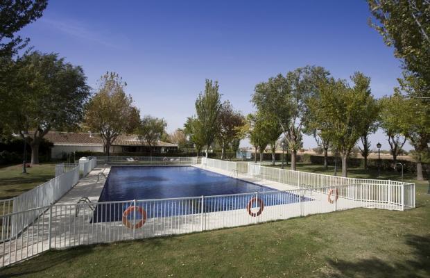 фотографии отеля Parador de Albacete изображение №11