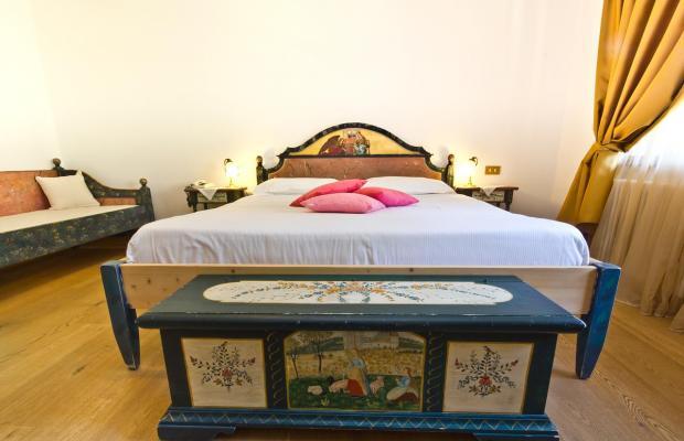 фотографии отеля Hotel Edelhof изображение №23