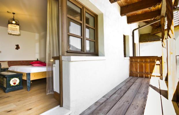 фотографии отеля Hotel Edelhof изображение №15