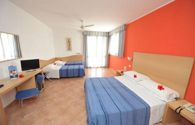 фотографии Hotel Club Santa Sabina изображение №12