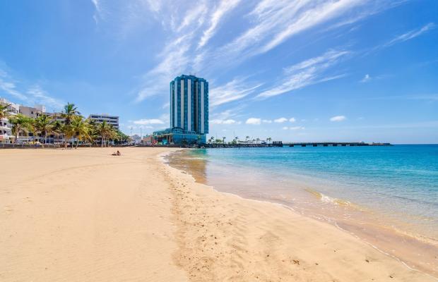 фотографии отеля Arrecife Gran Hotel & Spa изображение №43