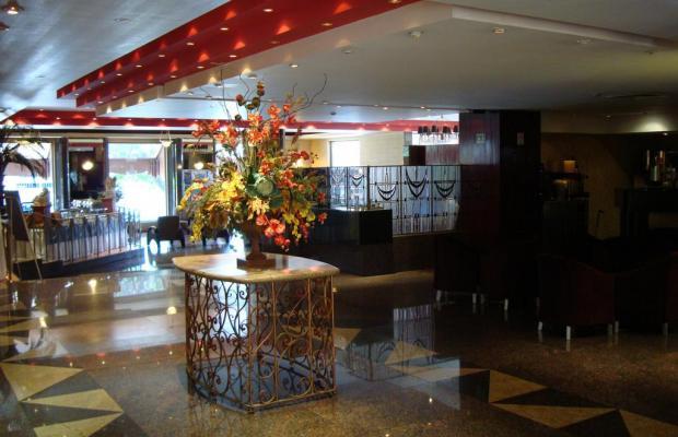 фотографии отеля Cervantes изображение №11