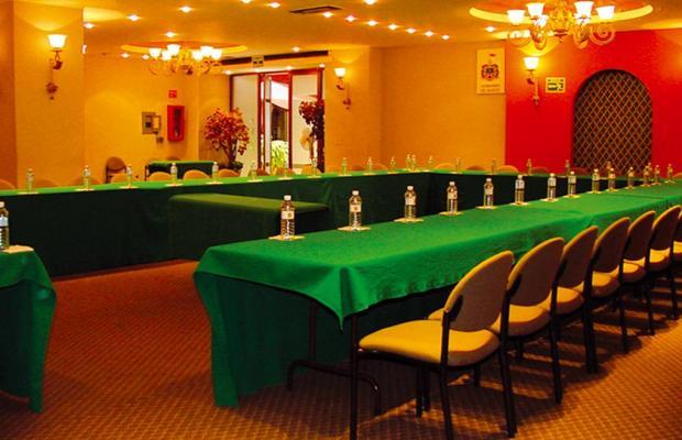 фотографии отеля Cervantes изображение №7