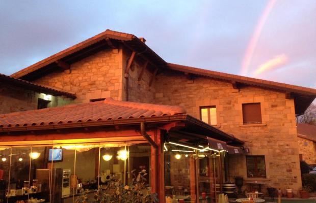 фото отеля Artetxe изображение №33