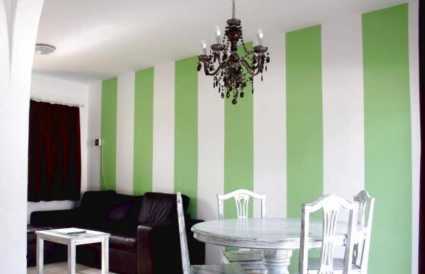 фото отеля Galera Beach Villas & Apartamentos изображение №5