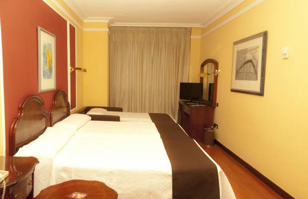 фото отеля Hotel Sercotel Corona de Castilla изображение №41