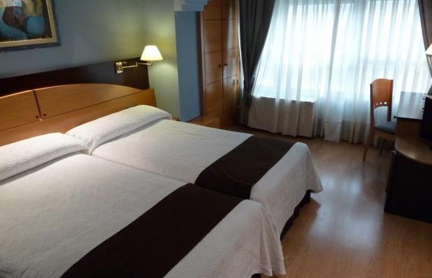 фото Hotel Sercotel Corona de Castilla изображение №30