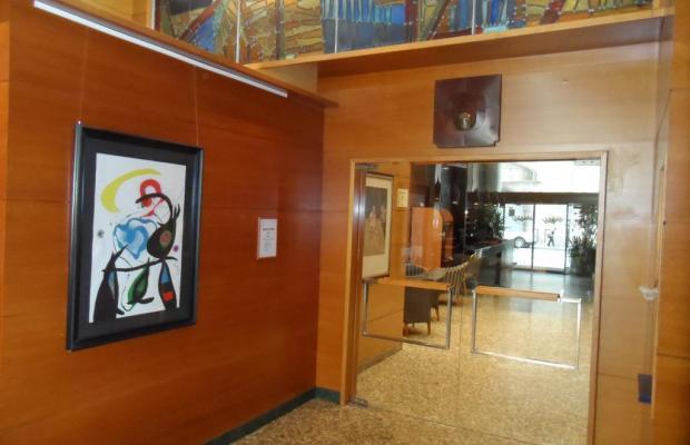 фотографии отеля Hotel Sercotel Corona de Castilla изображение №15