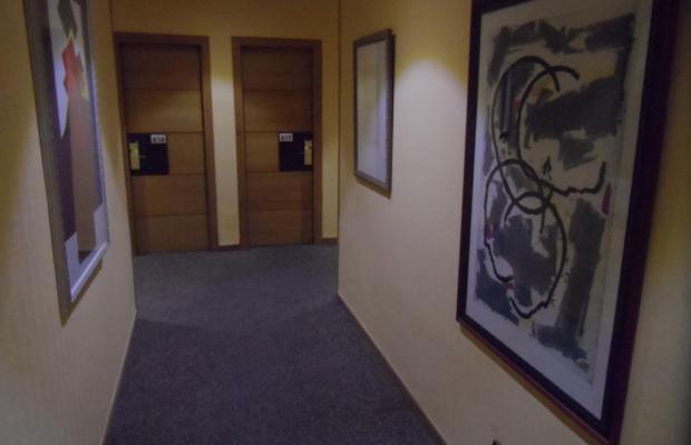 фото отеля Hotel Sercotel Corona de Castilla изображение №13