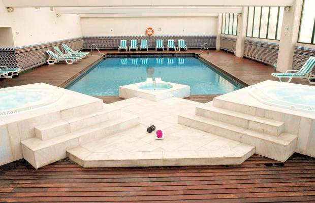 фотографии AR Hoteles Almerimar изображение №24