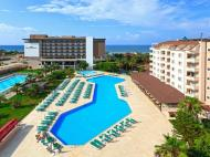 Royal Garden Beach Hotel (Ex. Royal Garden Select & Suite Hotel), 5*