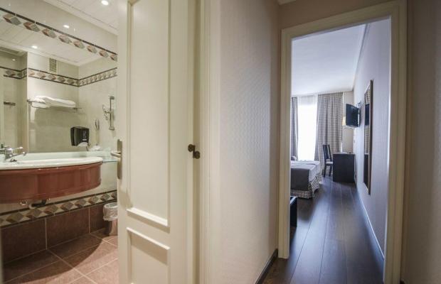 фото отеля Conde Duque (ex. Best Western Hotel Conde Duque) изображение №29