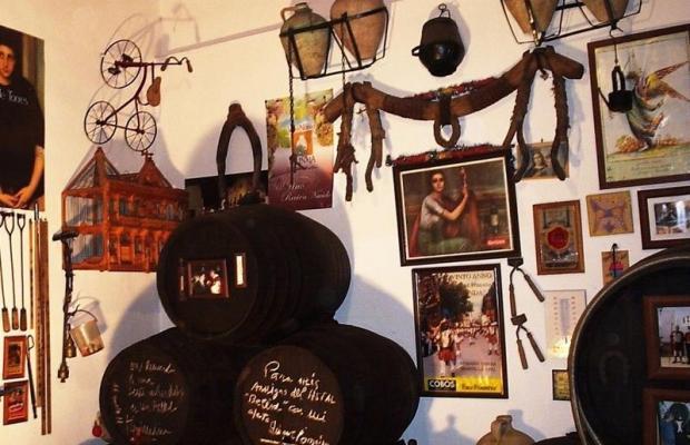 фотографии отеля Bellido изображение №11