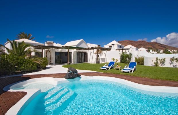 фото отеля Villas Heredad Kamezi изображение №1