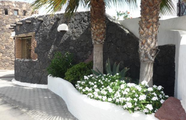 фото отеля Villas Heredad Kamezi изображение №29