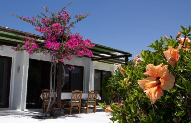 фотографии отеля Villas Heredad Kamezi изображение №7