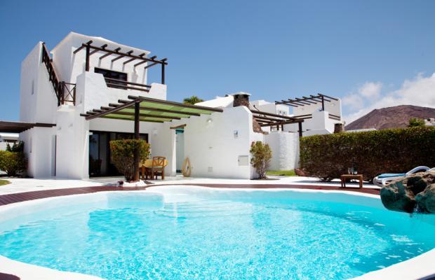 фотографии отеля Villas Heredad Kamezi изображение №3