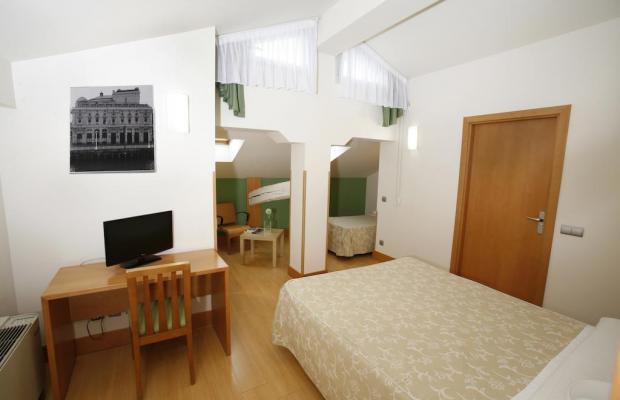 фото отеля Bilbao Jardines изображение №37